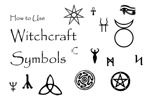 Top List Wicca And Pagan Symbols That Every Witch Should