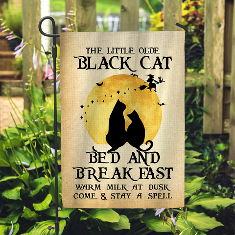 The little olde Black Cat Bed and Breakfast