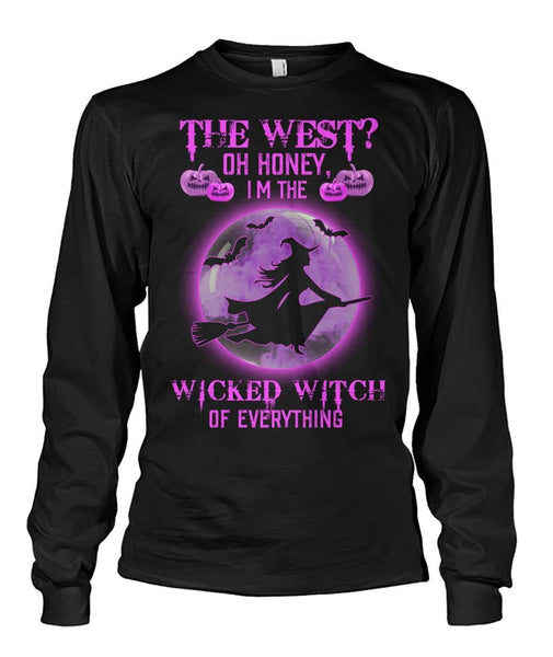 Witch Of Everything Shirt - Witch Apparel