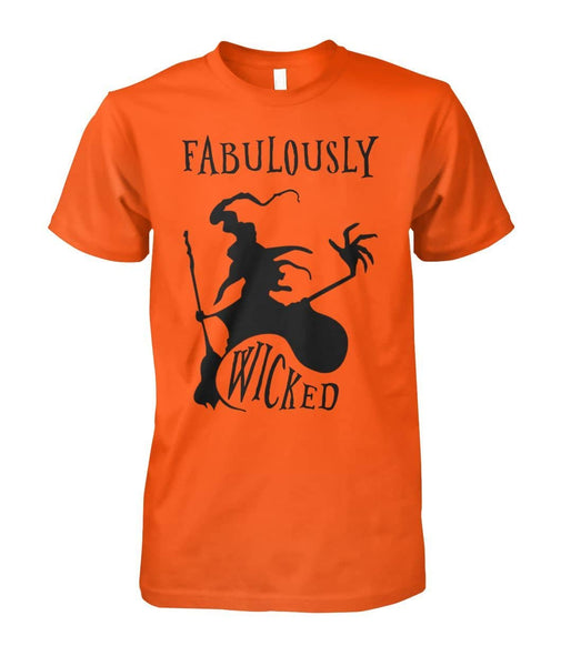 Fabulously Wicked Shirt - WitchCraft 101