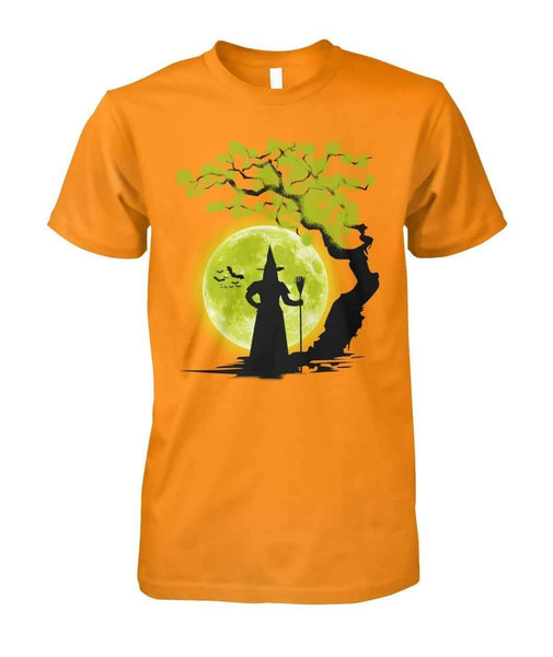 Full Moon Shirt - Witch Apparel