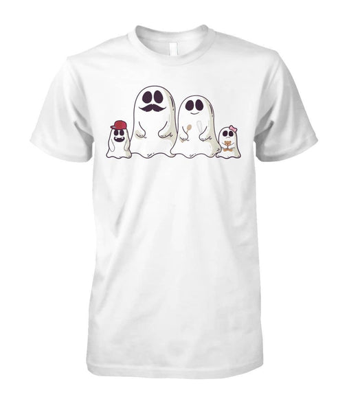 Ghost Family Shirt - Witch Apparel