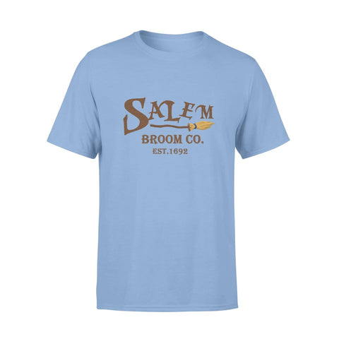 Salem Broom CO. EST.1692 Shirt - Outfit For A Real Witch nn