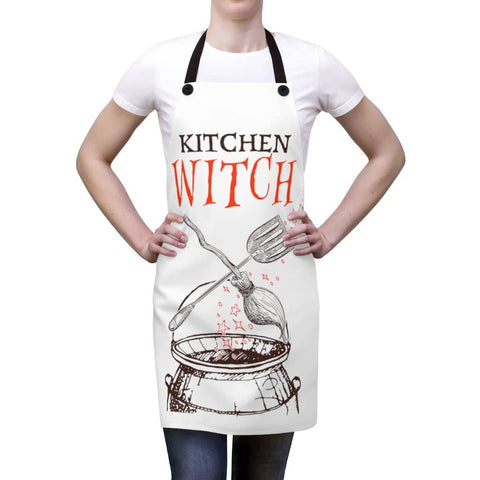 Kitchen Witch - Witch Apparel