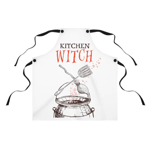 Apron - Witch Apparel