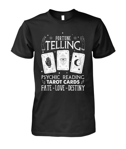 Fortune Telling Shirt - Witch Apparel