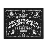 Ouija Witch Placemat