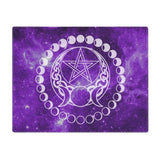 Moon Phase Witch Placemat