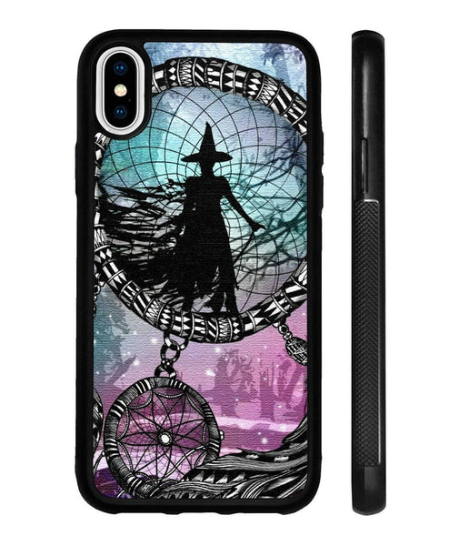 Dreamcatcher Witch Phone Case iPhone X/XS Case - Witch Apparel