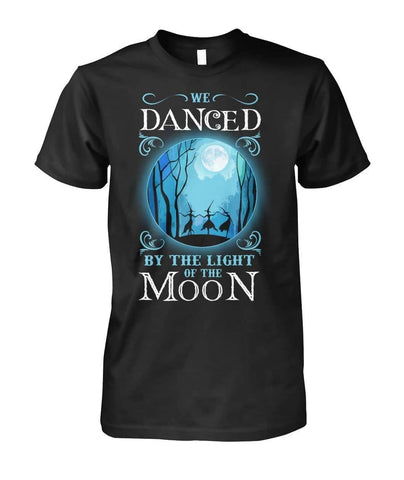 Dance under the moonlight Shirt - WitchCraft 101