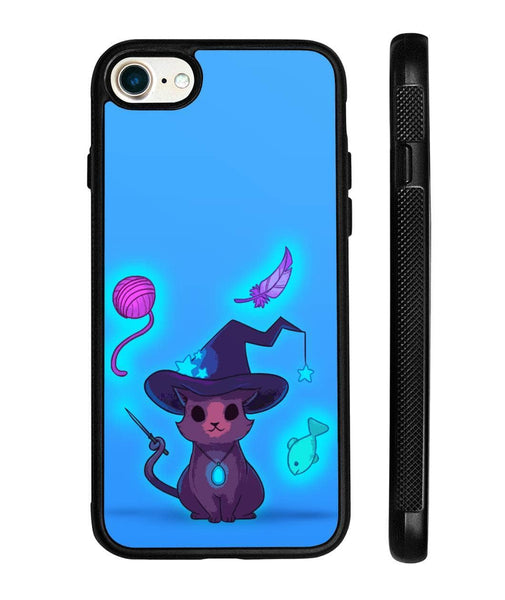 Magic Cat Phone Case - Witch Apparel