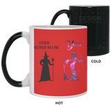 Mother-in-law Mug - Witch Apparel