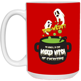 Wicked Witch of Everything Mug - Witch Apparel