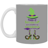 Witch Switch Mug - Witch Apparel