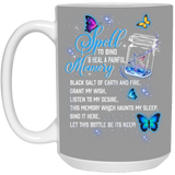 Mysterious Mug For Witch - Witch Apparel