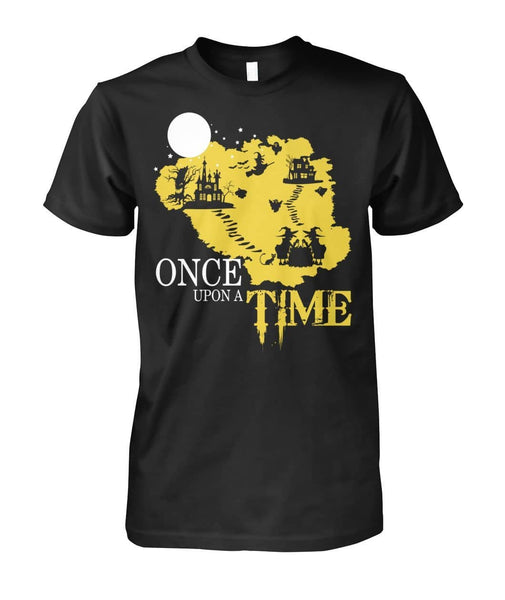 Once Upon A Time Shirt - Witch Apparel