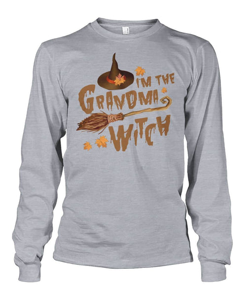 Grandma Witch - Witch Apparel