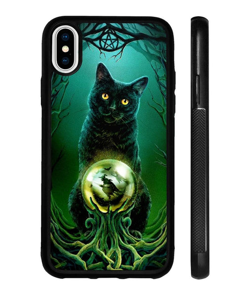Witch Cat Phone Case - Witch Apparel