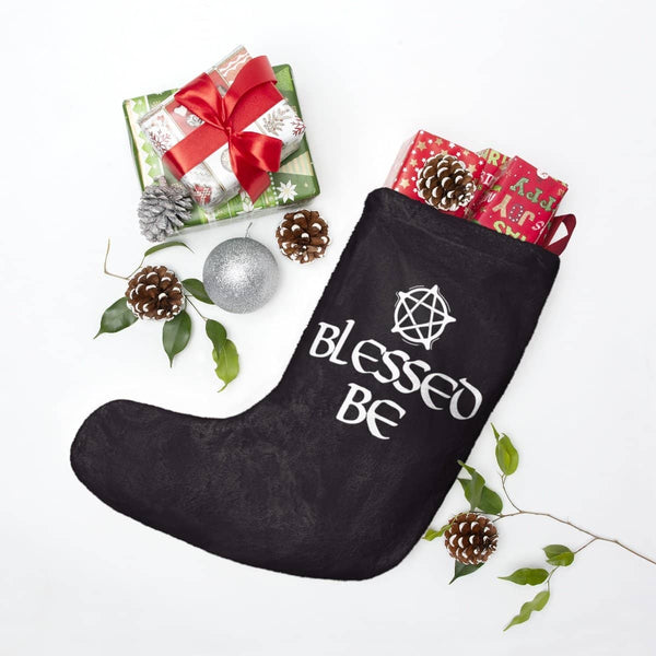 Witch Christmas Stockings - Witch Apparel
