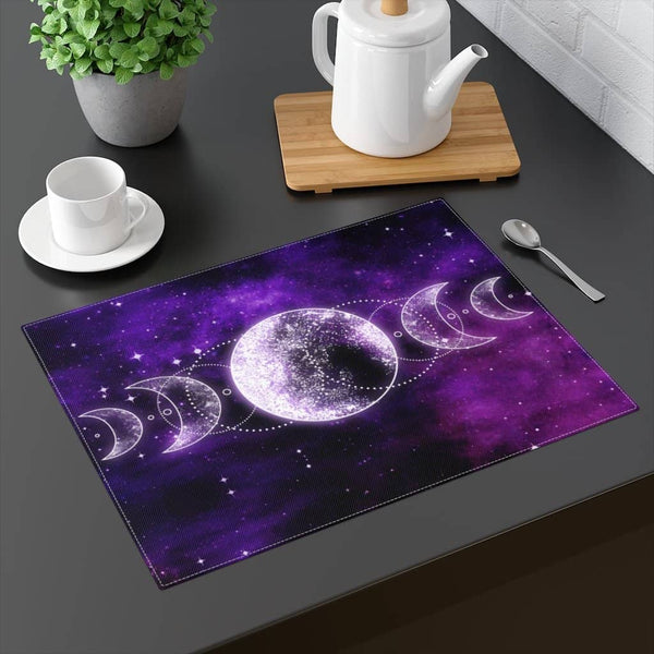 Moon Witch Placemat