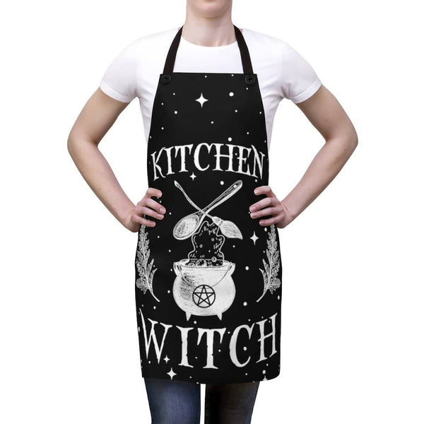 Kitchen Witch Items Apron