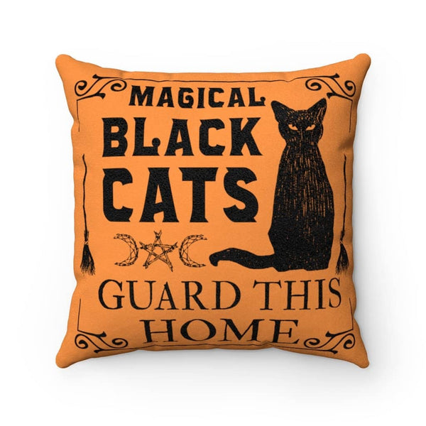 Magical Black Cats