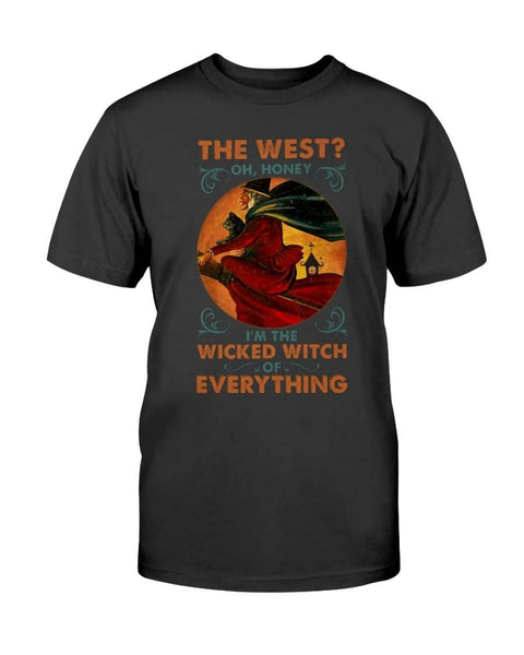 Witch The West - Witch Apparel