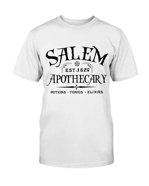 Salem Apothecary - Witch Apparel