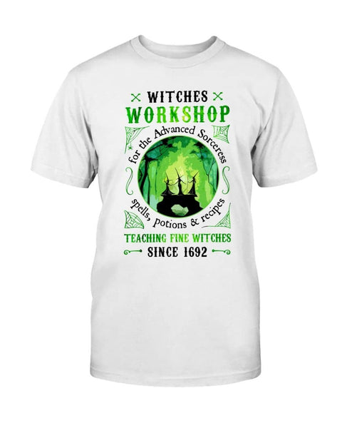 Witches Workshop