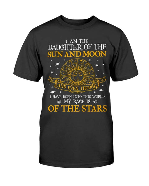 Race Is Of The Stars - Witch Apparel