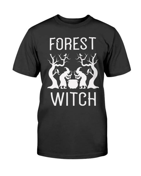 Forest Witch Line - Witch Apparel