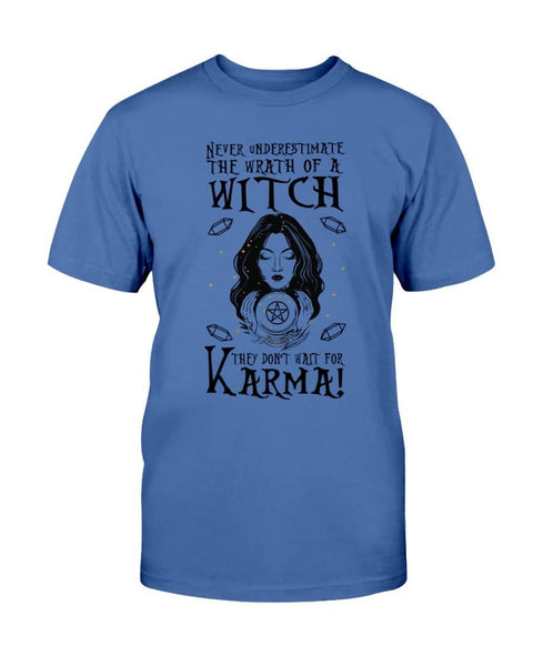 The Wrath Of A Witch - Witch Apparel