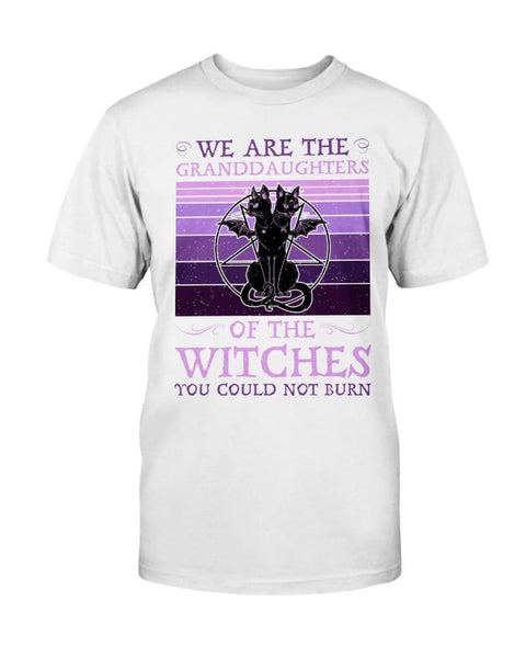 Granddaughters Of The Witches - Witch Apparel