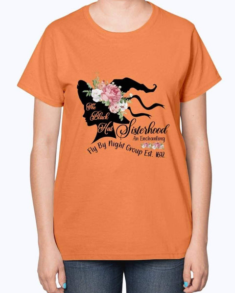 The Black Hat Sisterhood - Witch Apparel