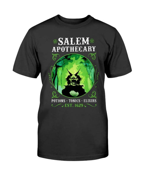 Salem Apothecary 1629 - Witch Apparel