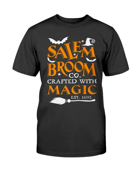 Salem Bloom Crafted With Magic - Witch Apparel