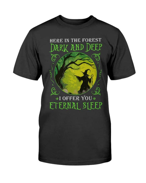 Eternal Sleep - Witch Apparel