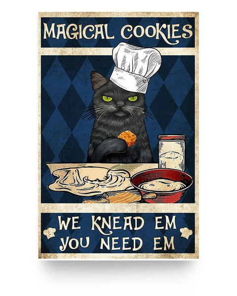 Magical Cookies - Witch Apparel