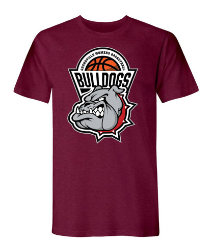 Grandville - S/S Basketball Woman's Bulldogs