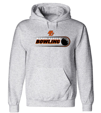 Byron Center - Hooded Sweatshirt - Bowling