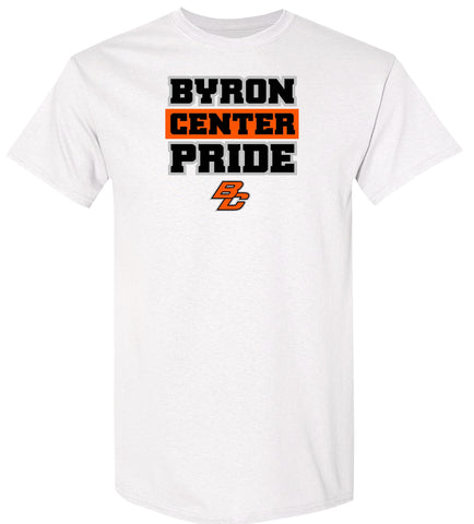 Byron Center - S/S Byron Center Pride