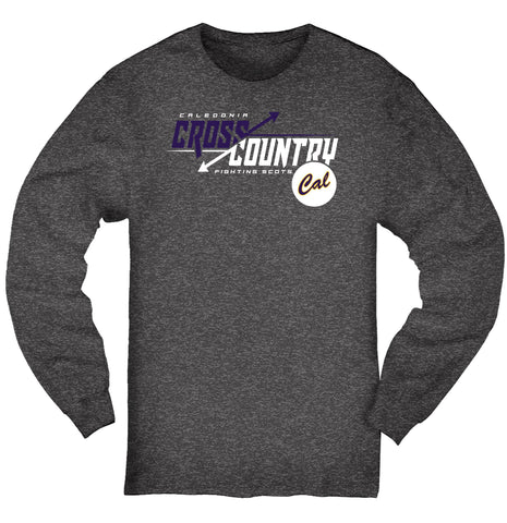 Caledonia - L/S Cross Country