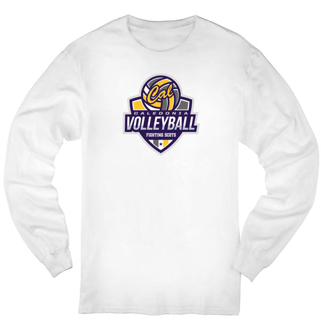 Caledonia - L/S Volleyball
