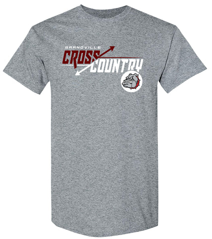 Grandville - S/S Cross Country
