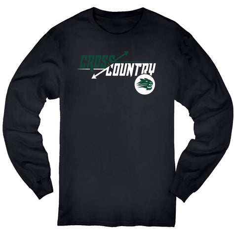 Jenison - L/S Cross Country