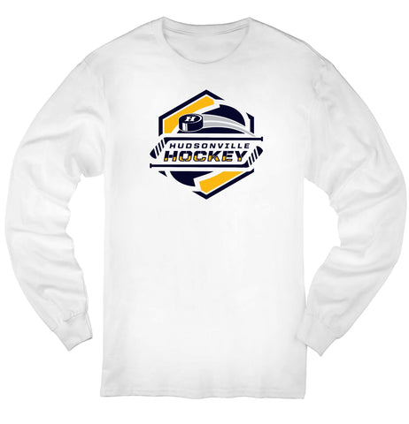 Hudsonville - L/S Hockey Sticks
