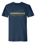 Hudsonville - S/S Softball Ghost Eagle