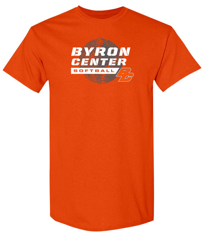 Byron Center - S/S Softball