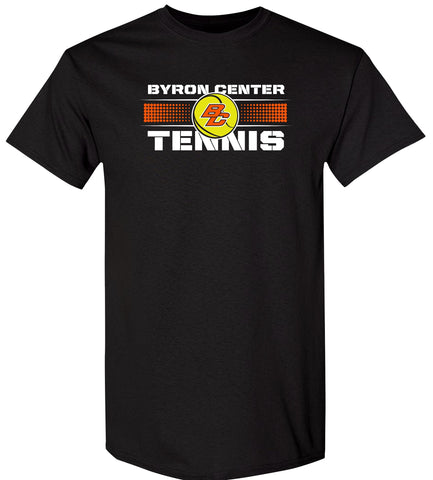 Byron Center - S/S Tennis