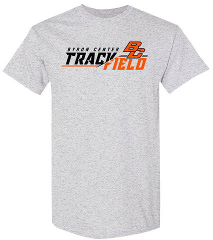 Byron Center - S/S Track & Field